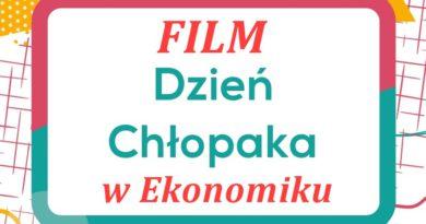 FILM – DZIEŃ CHŁOPAKA W EKONOMIKU